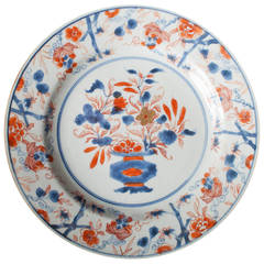 Chinese Export Plate-Elinor Gordon Collection