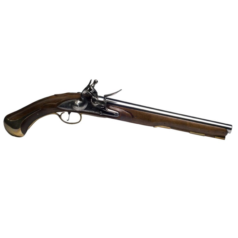Early American Furniture Reproductions This Flintlock Pistol Replica. is no longer available.