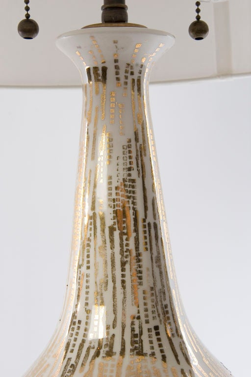 Metallic Drip Lamp image 5