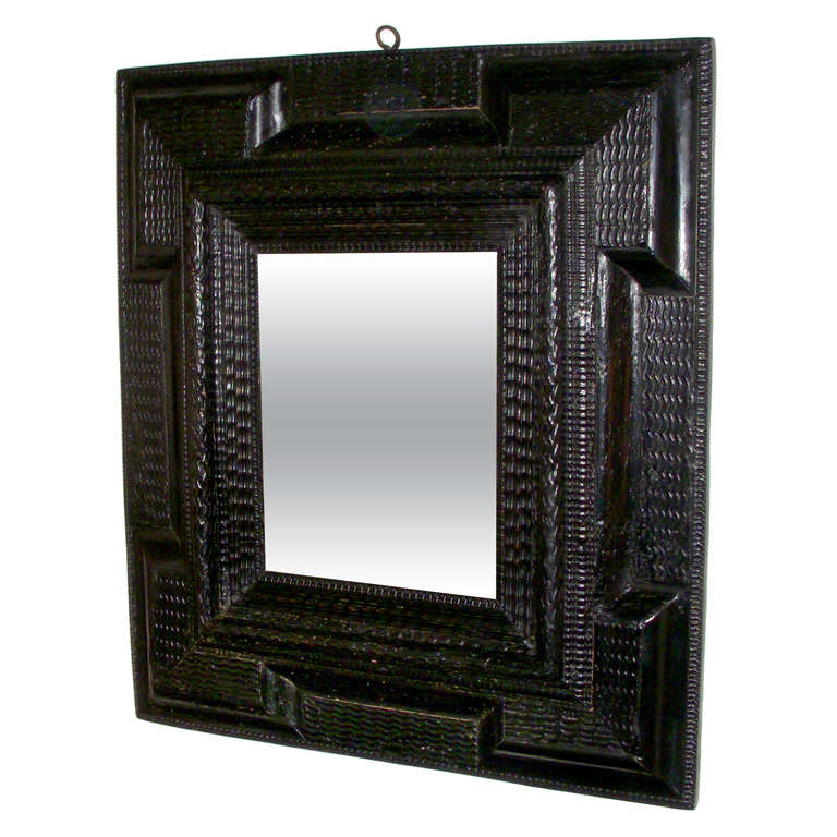 17th century flemish mirror at 1stdibs for 17th century mirrors
