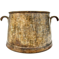 French Dairy Pot