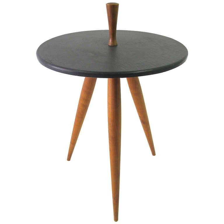 Phillip Lloyd Powell Drink Table At 1stdibs