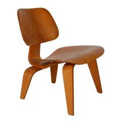 Charles Eames ; Original Vintage Lcw