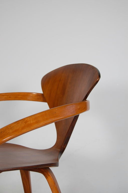 Norman Cherner Armchair 28 Images Luxury Norman