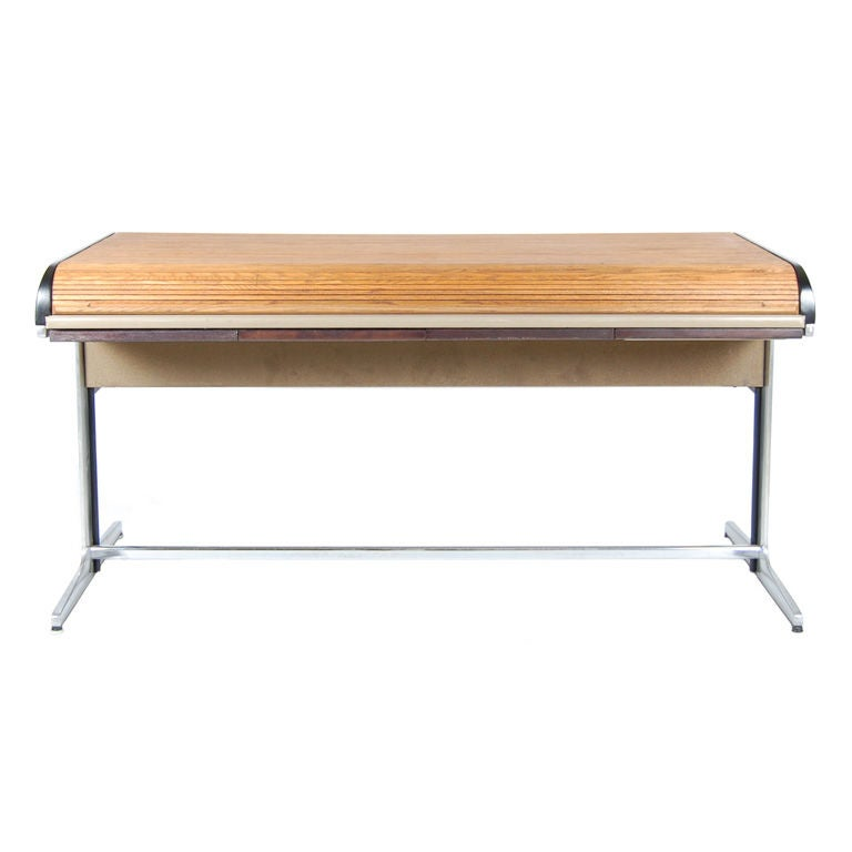 George Nelson Action Offfice Desk At 1stdibs