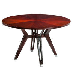 Dining Table by Ico Parisi for Mim