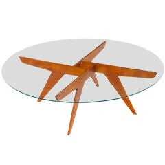 Cofee table by Gio Ponti