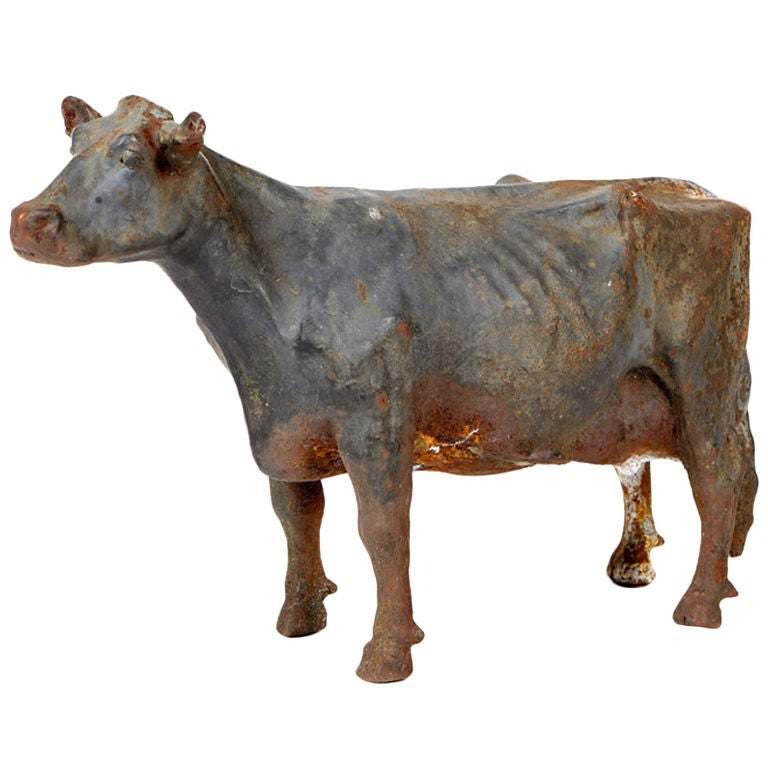 XXX 8397 1311695608 1 Tuesdays Find...a cast iron cow