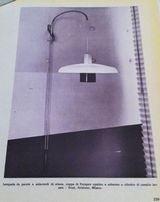Gino Sarfatti floor lamp thumbnail 7