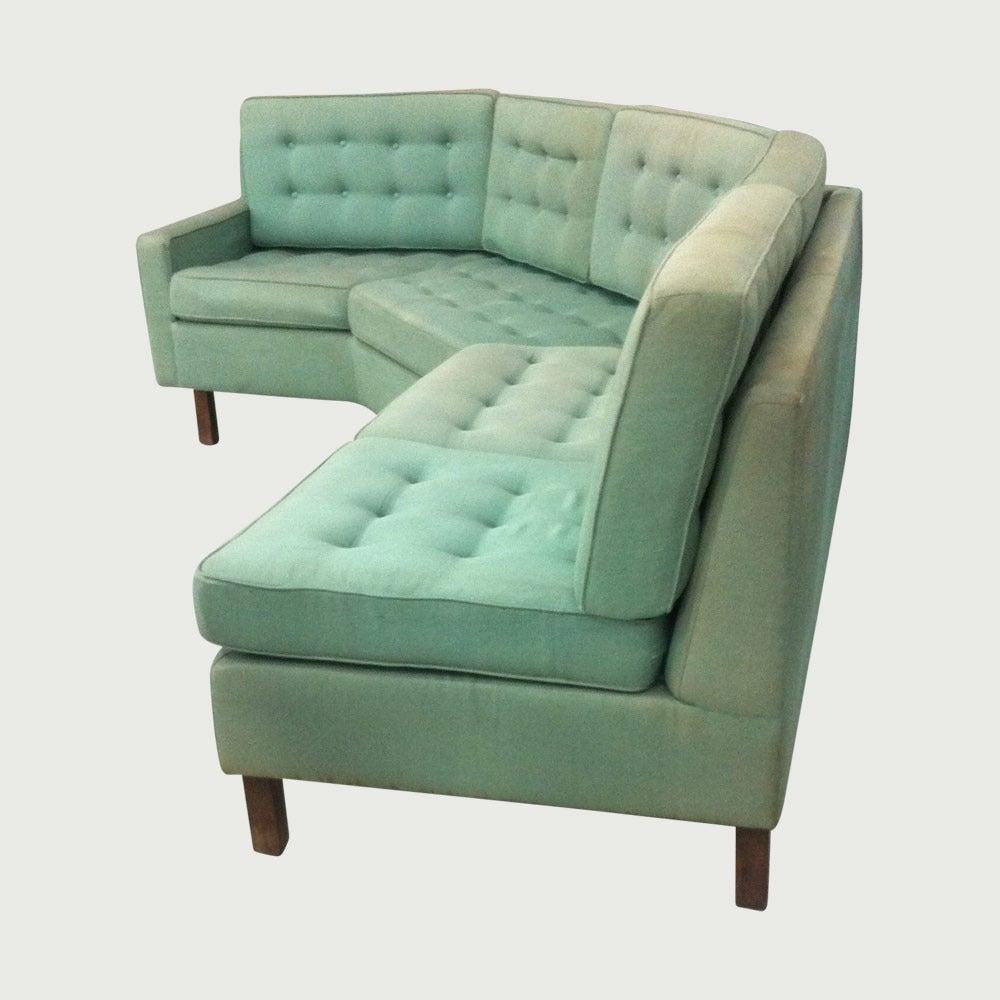 Cassina sofa gebraucht 202 8 modular seating systems from for Sofa 60er gebraucht