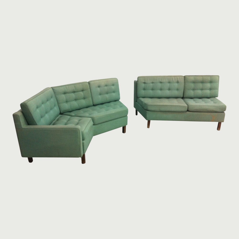 Cassina Sectional Sofa At 1stdibs