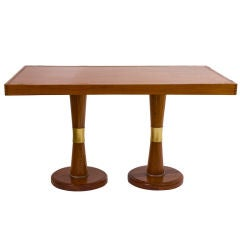 Impressive Adjustable Yacht's Table