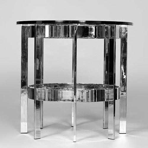Pair of Merrow Associates Side Tables, England, c1970 4