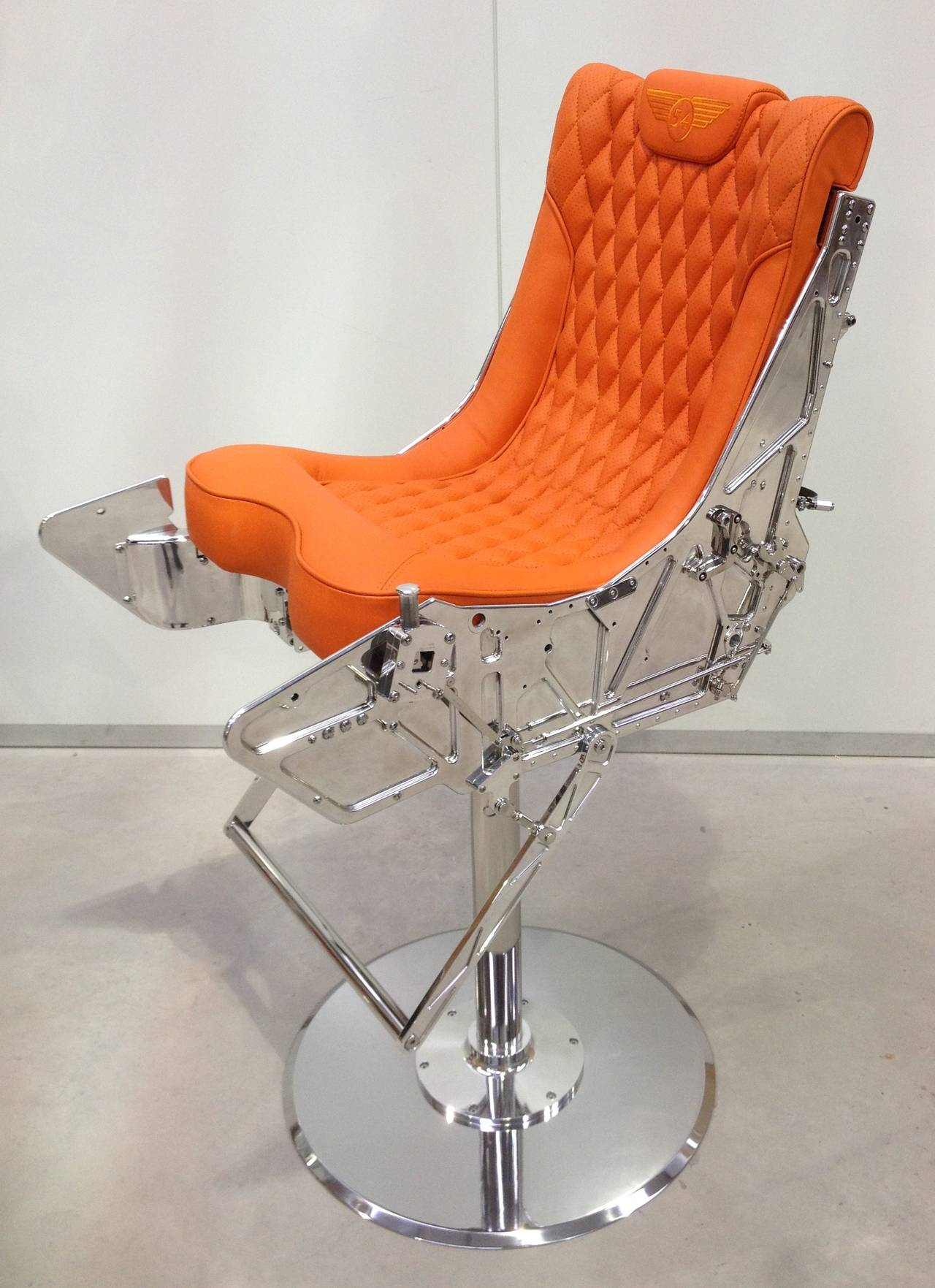 Martin Baker Mk10 Ejection Seat Barstool For Sale At 1stdibs