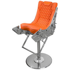 Martin Baker MK10 Ejection Seat Barstool