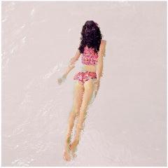 """""""Water Babies - Ruby 2"""" by David Scheinmann, England, 2012"""