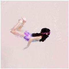 """""""Water Babies - Ella 2"""" by David Scheinmann, England, 2012"""