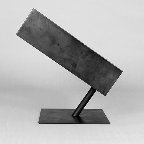 'Cadre' Steel Chair by Stephane Ducatteau, France, 2005 In Excellent Condition For Sale In London, GB