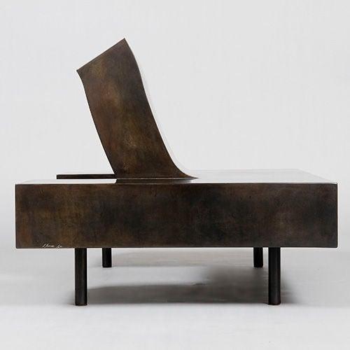 'Flex1' Low Chair by Stephane Ducatteau, France, 2005 4