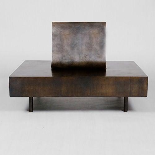 'Flex1' Low Chair by Stephane Ducatteau, France, 2005 5