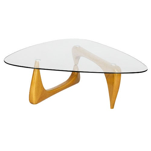 Coffee Table In The Style Of Isamu Noguchi Usa 1950s At 1stdibs