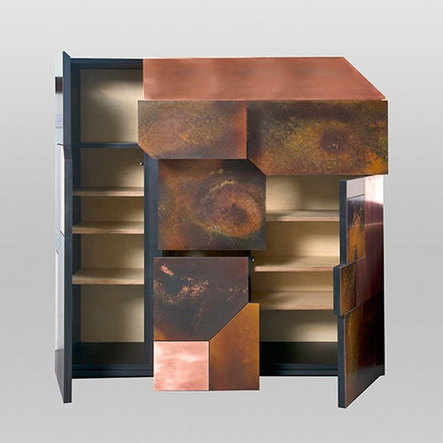 39 Elementi 39 Cabinet By Andrea Felice Ed Of 9 England 2010 At 1stdibs