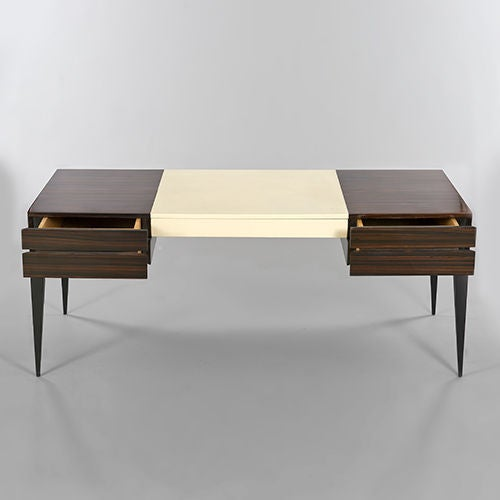bureau go limited edition desk by aymeric lefort for