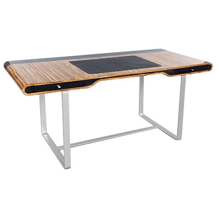 """Bureau Little Shanghai"" Desk by Aymeric Lefort"