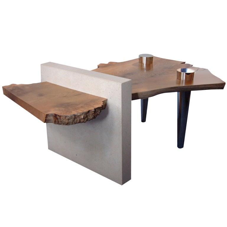 Organic 'Centaur' Low Centre Table