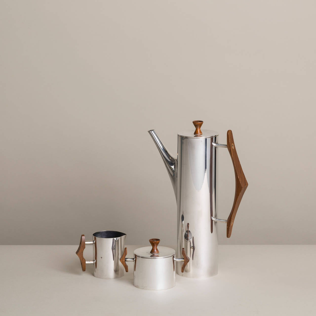 An Early 50s Coffee Set For Sale At 1stdibs