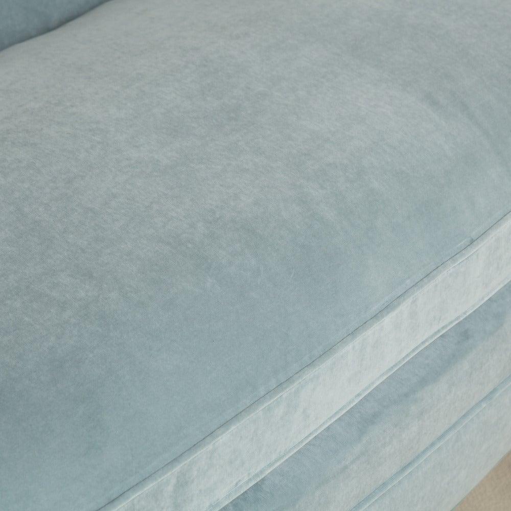 Standard High Back, French Style Sofa by Talisman Bespoke 7