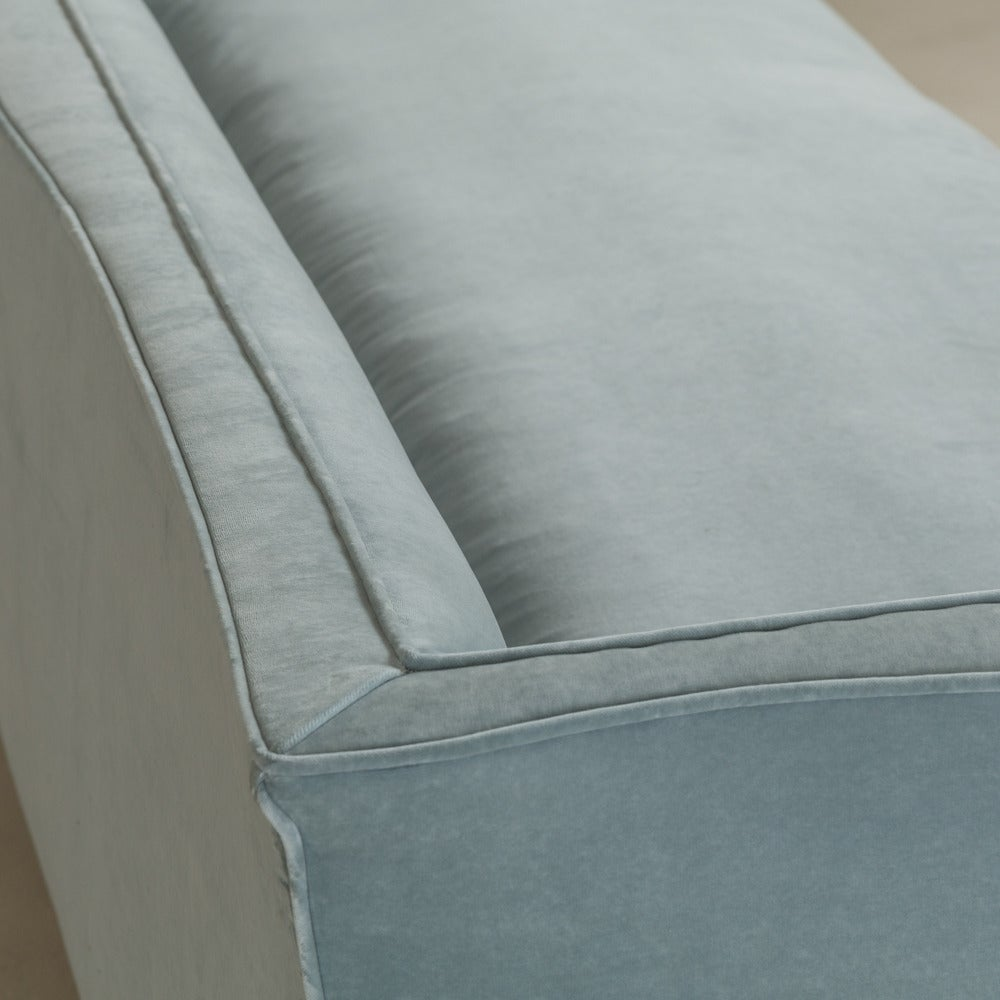 Standard High Back, French Style Sofa by Talisman Bespoke 3