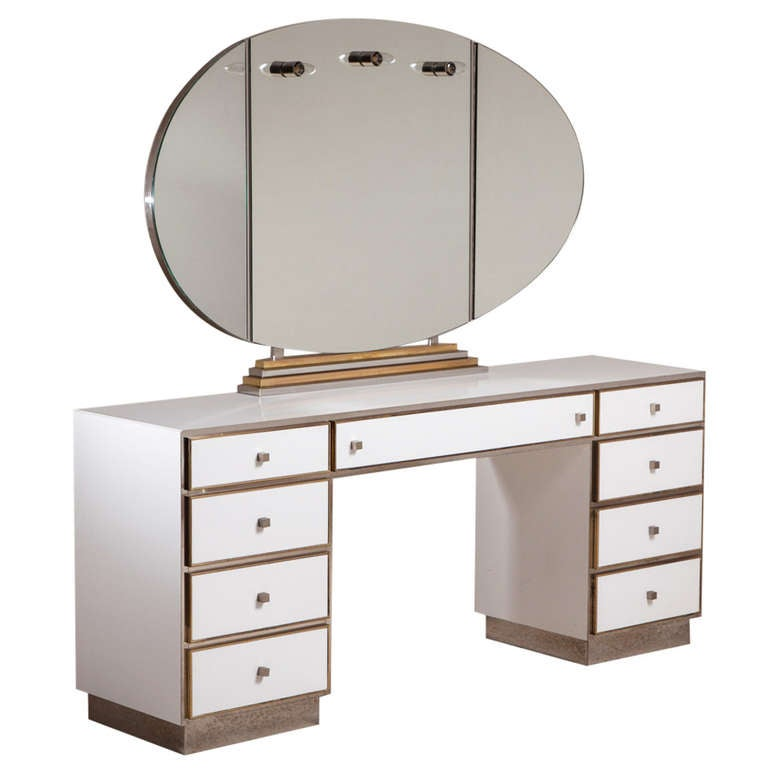 841213 for Wide dressing table