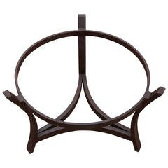 Wrought Iron Table Base, Model BF.27