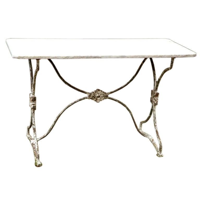 Image result for french bistro table