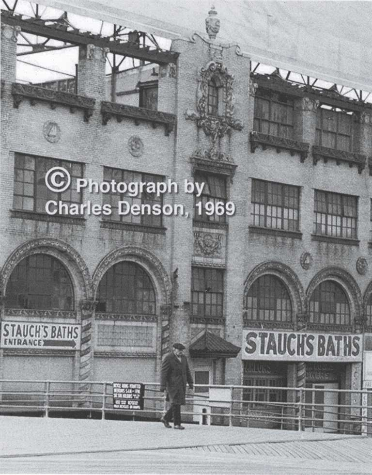 Coney Island Architectural Treasure For Sale At 1stdibs