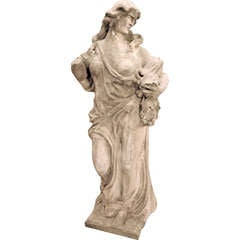 Limestone Maiden