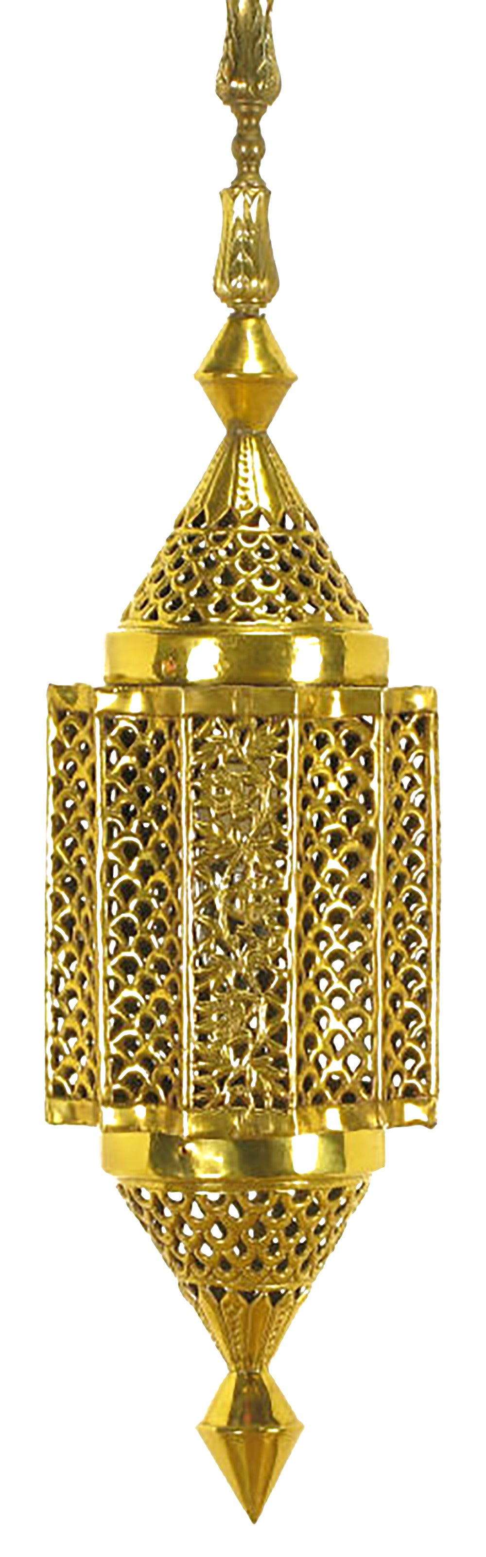 brass pendant lighting. moroccan style reticulated brass pendant light 2 lighting
