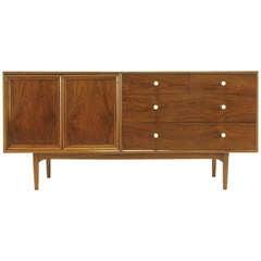Kipp Stewart & Stewart MacDougall Walnut Dresser