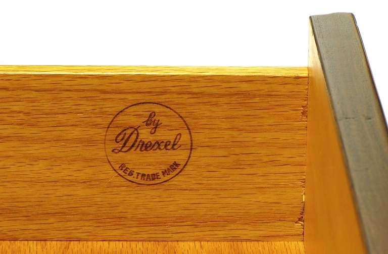 Kipp Stewart & Stewart MacDougall Walnut Dresser For Sale 4