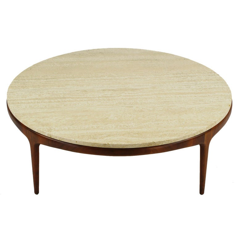 dining table marble top round image