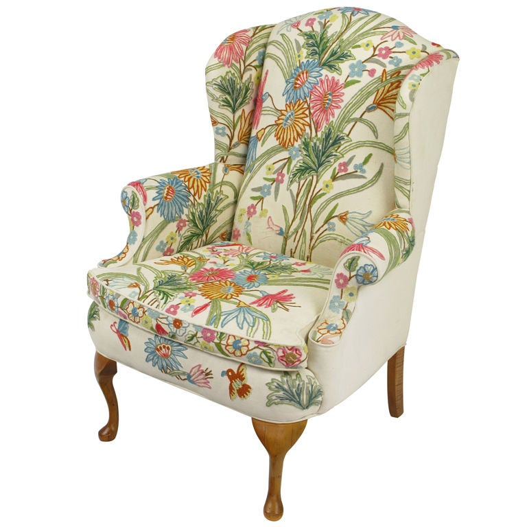 Image Result For Colorful Accent Chairs