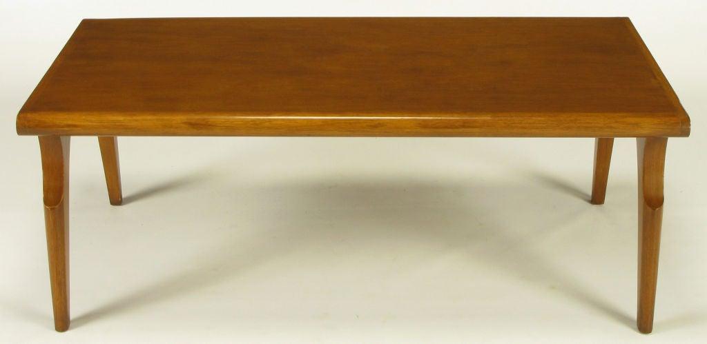 American John Van Koert Casa del Sol Collection Coffee Table For Sale