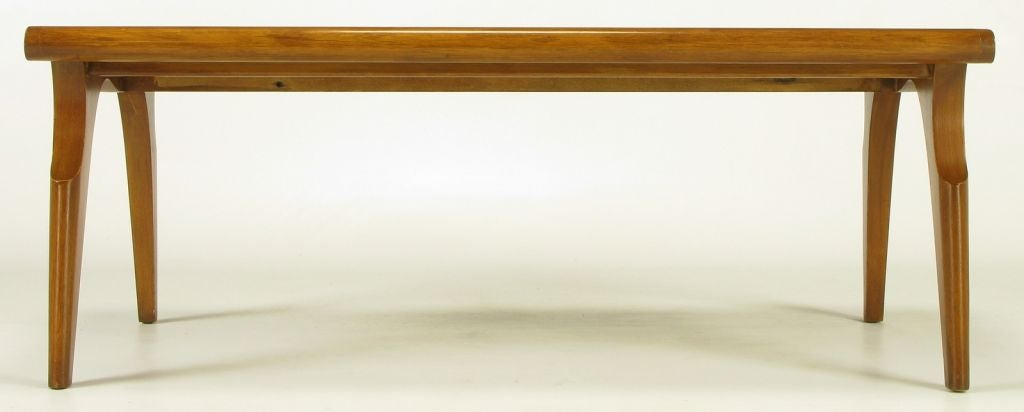 John Van Koert Casa del Sol Collection Coffee Table In Good Condition For Sale In Chicago, IL