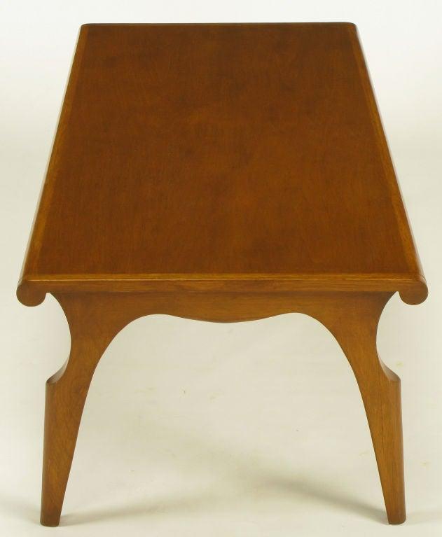 Mid-20th Century John Van Koert Casa del Sol Collection Coffee Table For Sale
