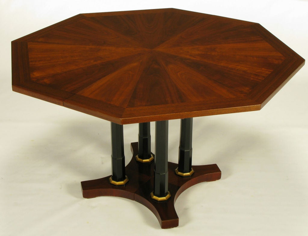 Dining table dining table octagonal for Dinner table