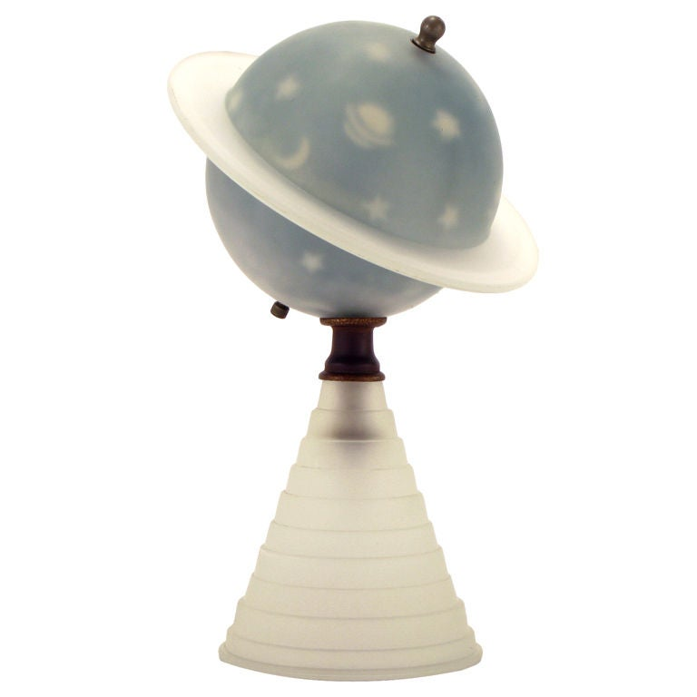 saturn planet lamp - photo #25