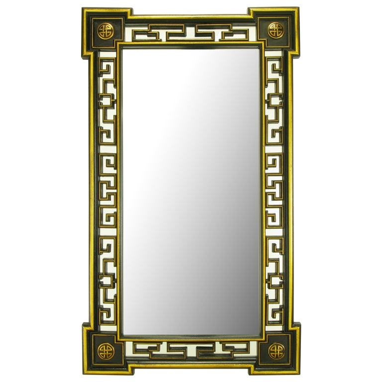 Asian style mirrors