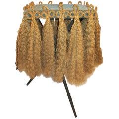 Edwardian Rope Side Table