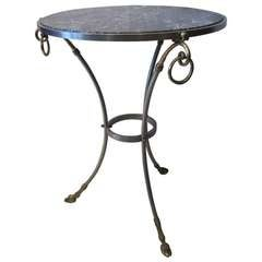 Maison Jansen Occasional Table